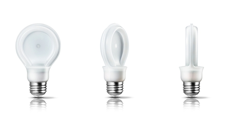 Philips SlimStyle LED bulb drops the heat sink, looks like it's from the future | News | Geek.com | Silverback-Search CE News | Scoop.it