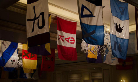 Fraternity Leadership Group Calls For an End to Hazing | Digital-News on Scoop.it today | Scoop.it