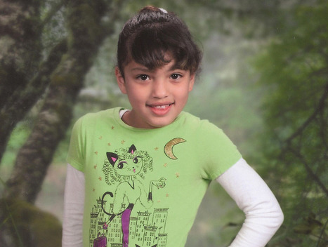SD Police Say Tazing 8-Year-Old Native Girl Was Justified, Family Sues | 500 Nations | Scoop.it