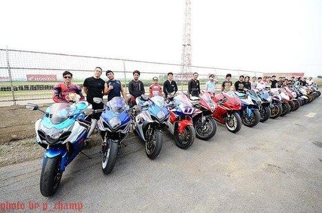 สอนขับบิ๊กไบค์ โดยเอกชัย เซี่ยงหว่อง แชมป์ประเทศไทย - DrivingBike.com | FMSCT-Live.com | Scoop.it