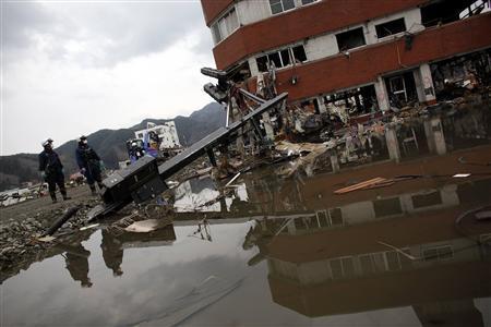 [Economie] La Banque mondiale prévoit un impact limité du tsunami au Japon | Boursier.com | Japon : séisme, tsunami & conséquences | Scoop.it