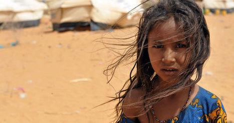 Kofi Annan: «Les pauvres aussi ont besoin de systèmes d'alertemétéo!» - le Monde | Actualités écologie | Scoop.it