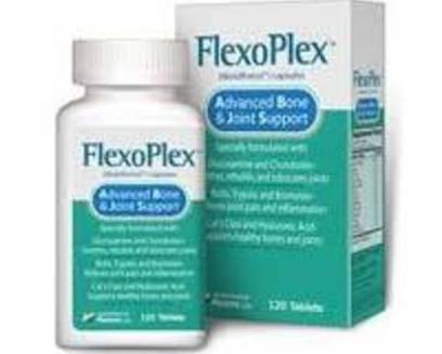 Flexoplex   Flexoplex ingredient   Health and Fitness   Scoop.it