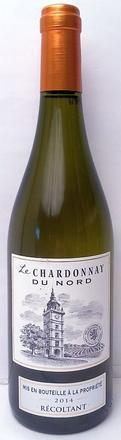 Comment désorienter un peu plus le consommateur de #vin? #Auchan au top! #Chardonnay #Nord | Vos Clés de la Cave | Scoop.it