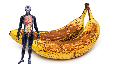 This Is What Happens To Your Body If You Eat 2 Black-Spotted Bananas Per Day For A Month | Alternative Health Trends | Scoop.it