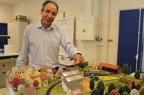 Vendée. À l'IUT, le labo cherche l'énergie sur les toits | Retrouvez l'actualité du campus yonnais dans la presse | Scoop.it