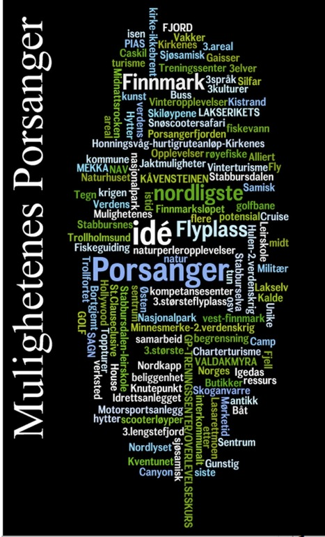 Ung entrepenørskap Lakselv videregående skole 2013 - Sør-Varanger kommune   Entrepenørskap   Scoop.it