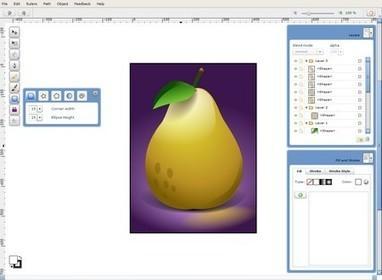 iGraphisme - Aviary Raven: l'Adobe Illustrator en ligne   Adobe illustrator   Scoop.it