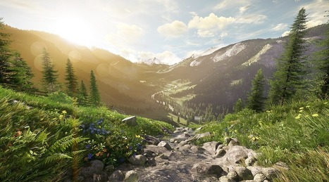 Amazon Lumberyard | Games, gaming and gamification in Higher Education | Scoop.it