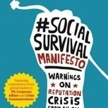 Social Survival Manifesto | You No Longer Control The Message #ouch! | Social Thinking | Scoop.it