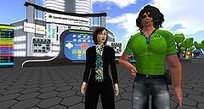 Program | Opensimulator Community Conference 2014 | 3D Virtual-Real Worlds: Ed Tech | Scoop.it
