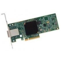 LSI 9300-8e 8 External Port 12Gb/s PCI-E 3.0 x8 SATA/SAS Host Bus Adapter - Raid Cards - Parts   Supermicro Servers   Scoop.it
