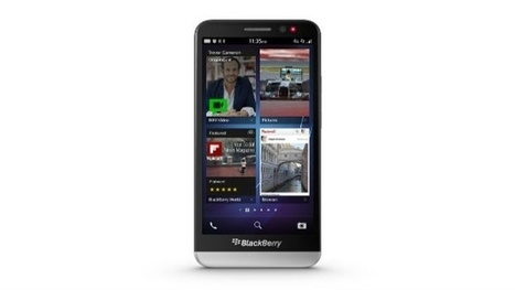 BlackBerry may dump phone business 'soon' | Gadgets and Technology | Scoop.it