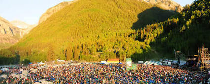 2013 Lineup < Telluride Bluegrass | Acoustic Guitars and Bluegrass | Scoop.it
