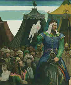 Rise of Genghis Khan | Year 8 History - the rise of Genghis Khan | Scoop.it