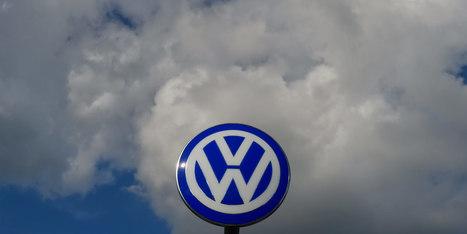 Moteurs truqués: Standard and Poor's abaisse d'un cran à A- la note de Volkswagen | great buzzness | Scoop.it