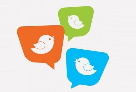 25 Super Trucs pour améliorer votre engagement sur Twitter | Communication Web | Scoop.it