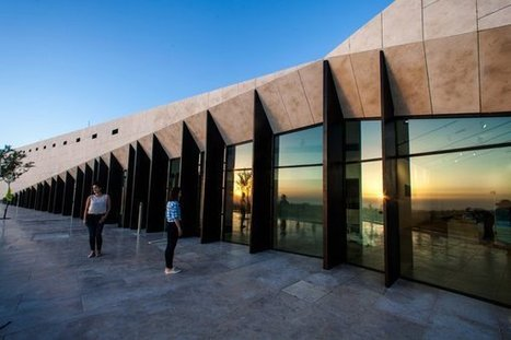 Palestinian Museum Prepares to Open, Minus Exhibitions - NYTimes.com | Museum & heritage news - Actualités & découvertes musées et patrimoine | Scoop.it