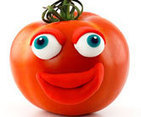 Does a tomato a day keep depression away? - NHS Choices | h3althy lifestyle | Scoop.it