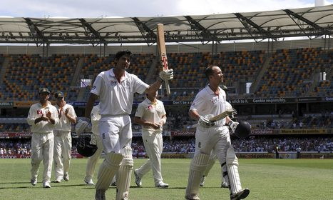Ashes 2013-14: Mike Selvey's guide to the Test match venues | The Ashes | Scoop.it