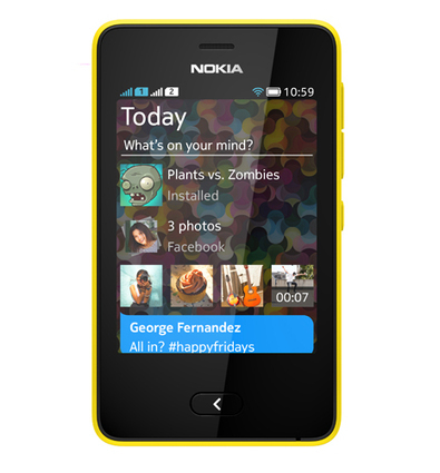 Nokia 501 Asha Overview and Feature | allmykinds | Scoop.it