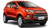 Ford EcoSport | cars | Scoop.it
