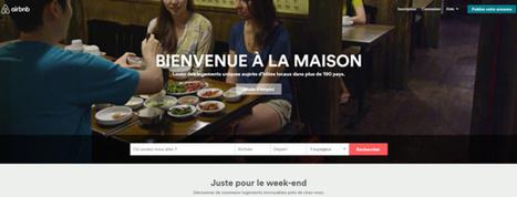 Airbnb va collecter la taxe de séjour en France à partir du 1er octobre 2015   CLEVACANCES HAUTE-GARONNE   Scoop.it