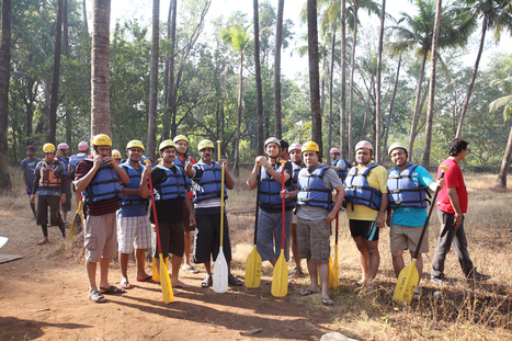Resorts Near Mumbai With Many Adventure Sports Activities | Resorts Near Mumbai Pune For Holiday Weekend Getaway Picnics Adventure Water Sports | Scoop.it