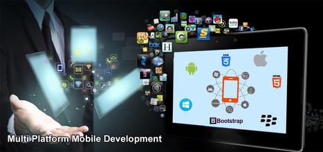 Multi Platform Mobile Development | Smartphone App Development | Scoop.it