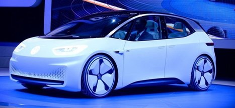 Surprise! Volkswagen's New Electric Car for Will Go Farther and Cost Less Than the Tesla 3 | Discover Sigalon Valley - Where the Tags are the Topics | Scoop.it