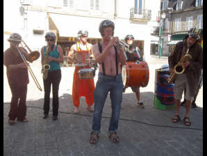 En voie d'expression. Un festival pour tous les arts | festival musique | Scoop.it