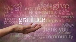 Gratitude Can Shift Your Mood -- Permanently! | Growing Kids and Teens | Scoop.it