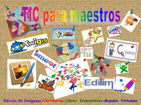 Aprender y enseñar con TIC | mmcolorada | Scoop.it