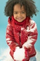 Tips to Help Kids With ASD Cope With Winter | Autism & Special Needs | Scoop.it