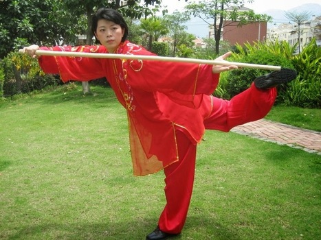Tai Chi Chinese Martial Art for Health Benifit ~ Tai Chi Fitness Australia | Tai Chi Fitness Australia | Scoop.it