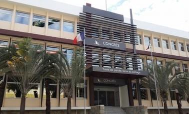 Congrès de la Nouvelle-Calédonie : Qui succédera à Thierry Santa ? | Veille des élections en Outre-mer | Scoop.it