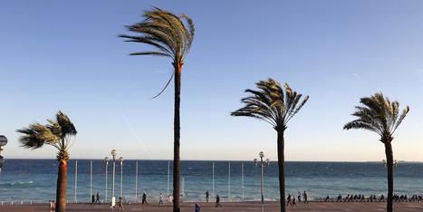 L'aéroport Nice Côte d'Azur franchit le cap des 12 millions de passagers | Nice Tourisme | Scoop.it