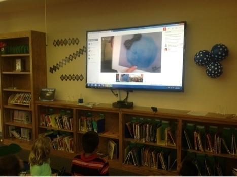 Curtis Elementary Library Media Center | Media Center | Scoop.it