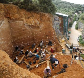 La base del yacimiento de Gran Dolina en Atapuerca tiene 1 millón de años | Arqueología, Historia Antigua y Medieval - Archeology, Ancient and Medieval History byTerrae Antiqvae (Grupos) | Scoop.it