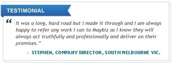 Small Business Assistance & Advice | Maybiz Solutions | MAYBIZ SOLUTIONS | Scoop.it