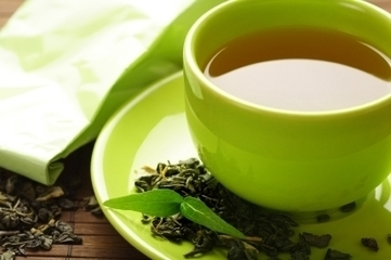 10 Reasons to Say Yes to Green Tea | Listice | Top 10 | Scoop.it