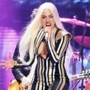 Lady Gaga returns to public eye to celebrate gay pride | Coffee Party Feminists | Scoop.it
