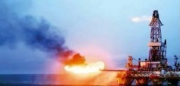 Analysts: Hezbollah Push for Lebanon Off-Shore Drilling Risks War with Israel - The Tower   Lebanon Oil and Gas   Scoop.it