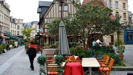 La Normandie, pionnière de la silver économie - Le Figaro   Aie-Santé   Scoop.it