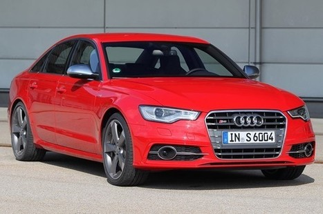 Upcoming Audi Cars in 2013, Audi Cars, Audi Cars 2013 | Auto Blog | Cars and Stuff | Scoop.it
