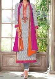 Brides Galleria Traditional Cotton Punjabi suit 2015 | newteenstyle | Scoop.it