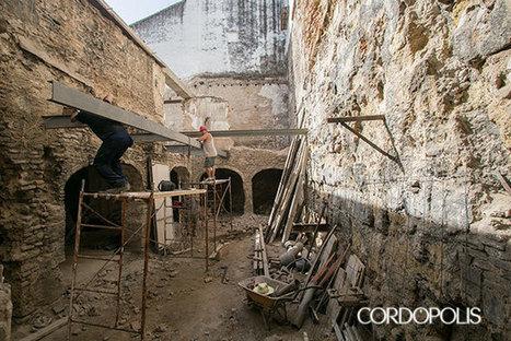 ¿Cuántos años tiene la ciudad de Córdoba? | CORDÓPOLIS, el Diario Digital de Córdoba | Centro de Estudios Artísticos Elba | Scoop.it