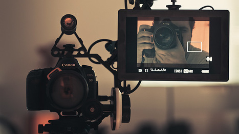 3 Years Later, DSLR Video, One Man's Perspective | Photography Gear News | Scoop.it