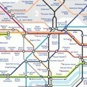 London Undergound: The Queen on the Tube   British life and culture   Scoop.it