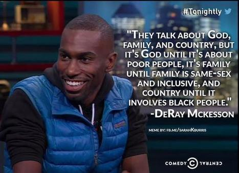 #BlackLivesMatter #TerrellDay Tweets 9.29 | Community Village Daily | Scoop.it